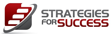 Strategies for Success - Marketing Logo