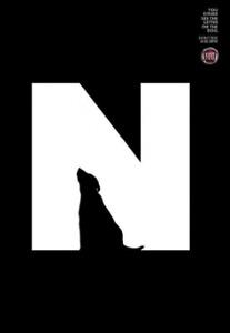Dog_negative_space